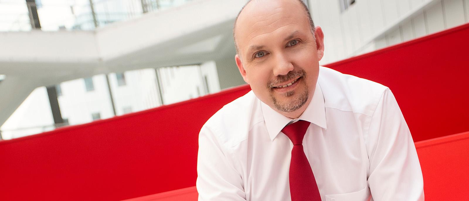 Timo Darr, darr mobility concepts Management