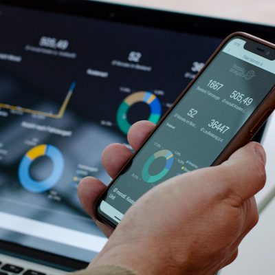 darr mobility analytics - Corporate Mobility Management