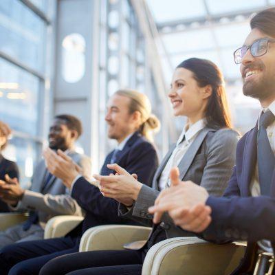 Event und Meetings Management, das Mitarbeiterzufriedenheit schaftt mit darr mobility concepts
