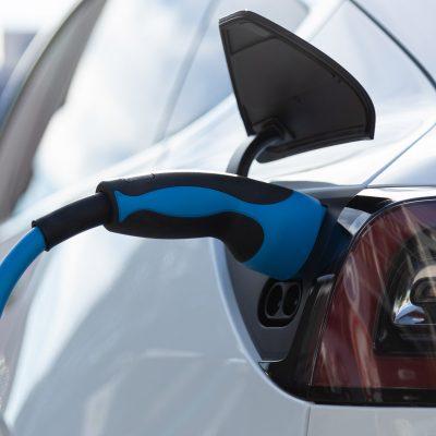 Elektromobilität und Nachhaltigkeit im Fuhrpark mit darr mobility concepts