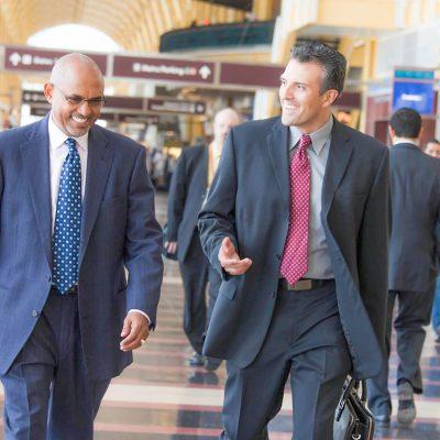 Stress auf Geschäftsreisen reduzieren und Zufriedenheit und Produktivität erhöhen mit darr mobility concepts mit darr mobility concepts